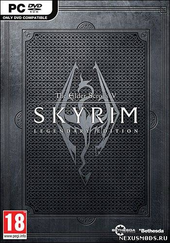 TES V: Skyrim - Legendary Edition (2011) | RePack (torrent)