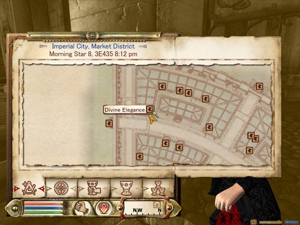 DataLife Engine Версия для печати Мод Пиратский костюм для TES IV: Oblivion.