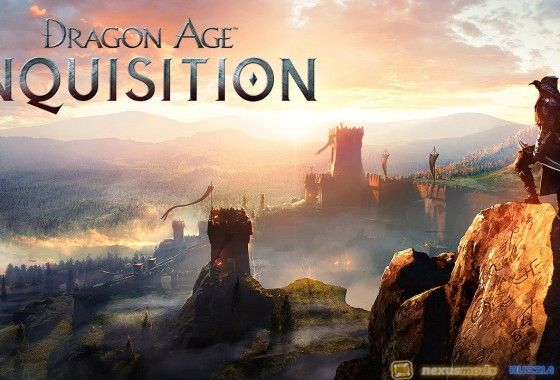 "Dragon Age: Inquisition OST ""Tavern song"""