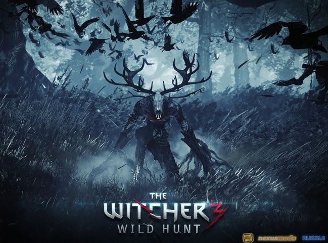 Патч 1.05 - The Witcher 3 для PC
