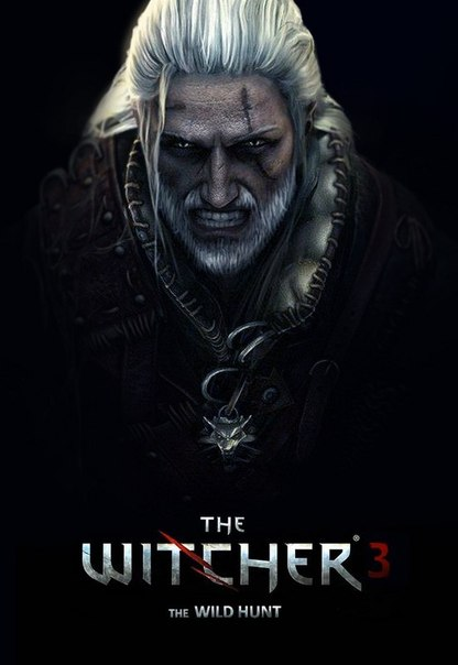 The Witcher 3: Wild Hunt (torrent) RePack