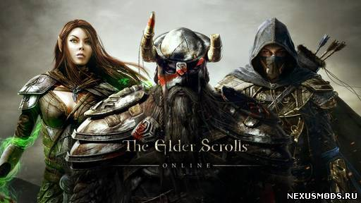 BETHESDA SOFTWORKS ANNOUNCES THE ELDER SCROLLS® ONLINE IMPERIAL EDITION