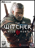 The Witcher 3: Wild Hunt\Ведьмак 3: Дикая охота
