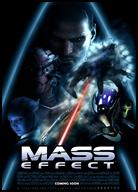 Mass Effect I-III